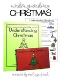 Understanding Christmas- Social Story for Students with Special Needs