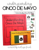 Understanding Cinco De Mayo- Social Narrative for Students with Special Needs