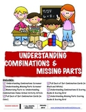 Understanding Combinations and Missing Parts Screener DOWNLOAD