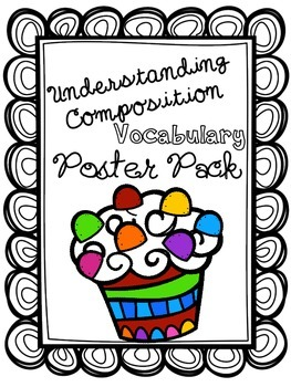 Composition Poster Pack