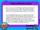 #Jan21SLPsGoDigital Understanding Compound and Complex Sentence Meanings