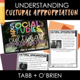 Understanding Cultural Appropriation