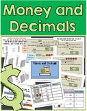 Decimal Activities
