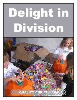 Understanding Division with Answers