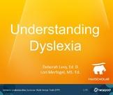 Understanding Dyslexia- Nearpod PD