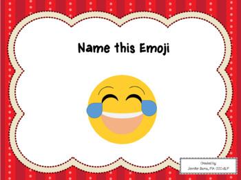 Understanding Emojis
