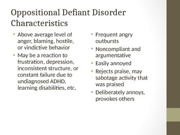Understanding Emotional Disorders