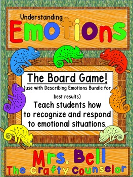 Understanding All Emotions (Session #6)