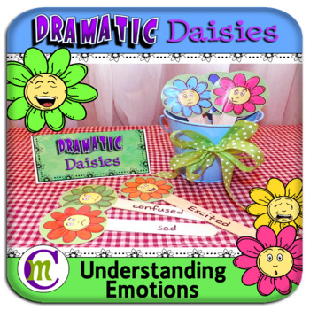 Understanding Emotions Activities