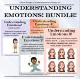 Understanding Emotions BUNDLE!!