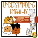 Empathy Activity and Lesson