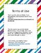 Understanding Essay Feedback - Free Handout - Editable
