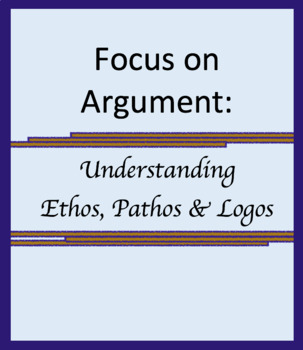Understanding Ethos, Pathos and Logos: Think About Your Last Argument...