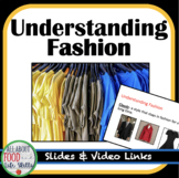 Understanding Fashion and 3D printing related to Fashion