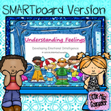 Understanding Feelings:  Developing Emotional Intelligence SMARTboard version