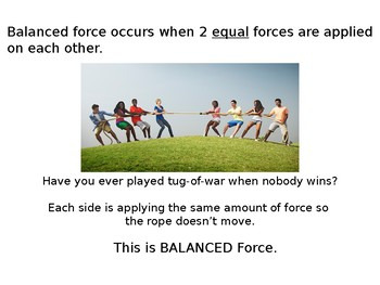 Understanding Force and its Impact on Motion