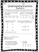 Understanding Fractions for the Common Core and TN Ready