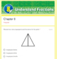 Understanding Fractions Test (Go Math Chapter 8 3rd Grade)