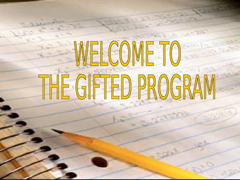 Understanding Gifted Learners