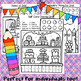Understanding Grief:  Color by Number Activities for Group