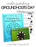 Understanding Groundhogs Day- Social Story for Students with Special Needs