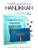 Understanding Hanukkah- Social Story for Students with Special Needs