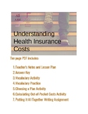 Understanding Health Insurance Costs