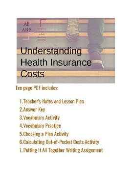 Understanding Health Insurance Costs
