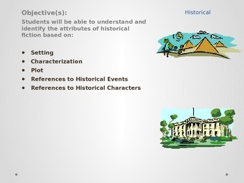 Understanding Historical Fiction