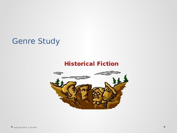 Understanding Historical Fiction