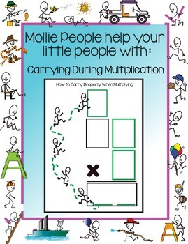 Understanding How to Carry Properly During Multiplication