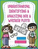 #mathdollardeals Box and Whisker plots: Understanding, Identifying & Analyzing.