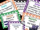 Understanding Key Vocab 24 Middle School Common Core Posters