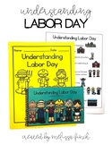Understanding Labor Day- Social Narrative for Student's with Special Needs