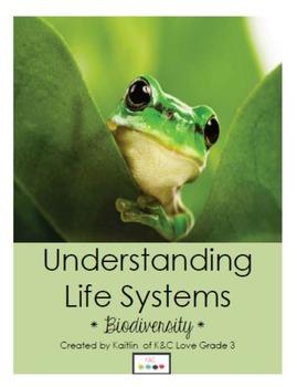 Understanding Life Systems *Biodiversity* (Gr.6 Ontario Science)