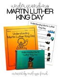 Understanding Martin Luther King Day- Social Narrative for Students with Autism