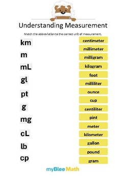Measuring Volume & Mass: Understanding Measurement 2