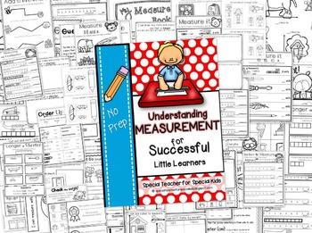 Understanding Measurement  ***NO PREP***