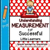 Understanding Measurement  *NO PREP*  |  Distance Learning