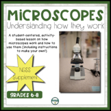 Introduction to Microscopes- how they work, how to use them, how to make them!