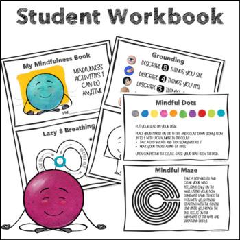 Mindfulness Strategies Workbook