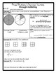 Understanding Mixed Numbers and Improper Fractions through