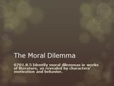Understanding Moral Dilemma