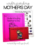 Understanding Mother's Day- Social Narrative for Students with Special Needs