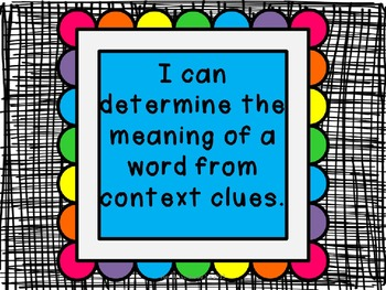 Understanding Multiple Meaning Words {powerpoint}
