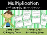 Go Math Chapter 3- Understanding Multiplication