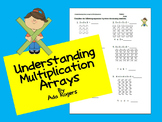 Understanding Multiplication Arrays