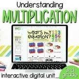 Understanding Multiplication Digital Interactive Math Goog