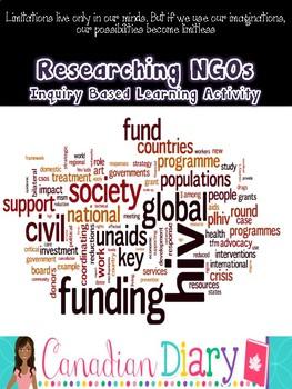 Social Studies: Understanding NGOs or Non Governmental Organization