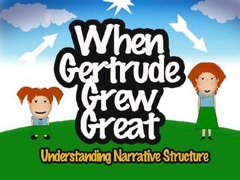 Understanding Narrative Text Structure